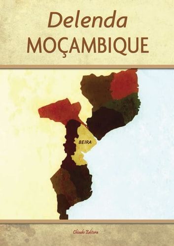 Delenda Moçambique ebook by Maria Antonina Magalhães