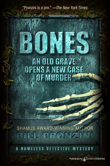 Bones ebook by Bill Pronzini