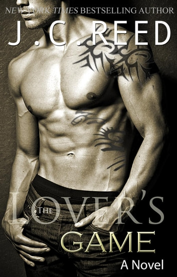 The Lover's Game ebook by J.C. Reed