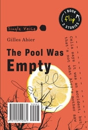 Pool Was Empty, The ebook by Gilles Abier