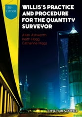 Willis's Practice and Procedure for the Quantity Surveyor ebook by Allan Ashworth,Keith Hogg,Catherine  Higgs