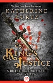The King's Justice ebook by Katherine Kurtz