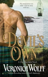 Devil's Own ebook by Veronica Wolff