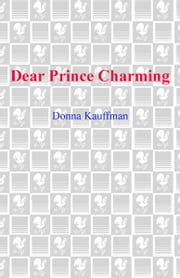 Dear Prince Charming ebook by Donna Kauffman