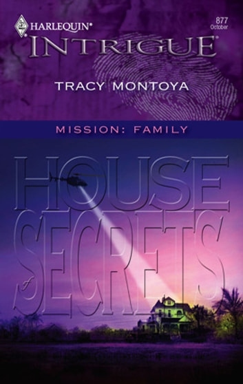 House of Secrets ebook by Tracy Montoya