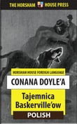 The Hound of the Baskervilles (Polish Language)