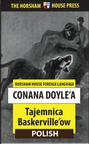 The Hound of the Baskervilles (Polish Language) ebook by Kobo.Web.Store.Products.Fields.ContributorFieldViewModel