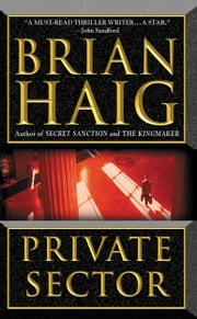 Private Sector ebook by Brian Haig
