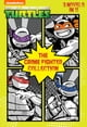 The Crime Fighter Collection (Teenage Mutant Ninja Turtles) eBook par Nickelodeon Publishing