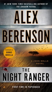 The Night Ranger ebook by Alex Berenson