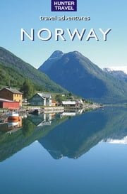 Travel Adventures - Norway (2nd Ed.) ebook by Henrik  Berezin