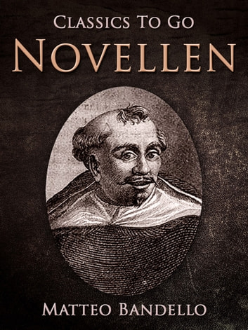 Novellen ebook by Matteo Bandello