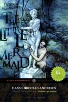 The Little Mermaid, Digitally Remastered HD ebook by Hans Christian Andersen, H. B. Paull, Imagine Brothers