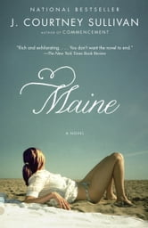 Maine ebook by J. Courtney Sullivan