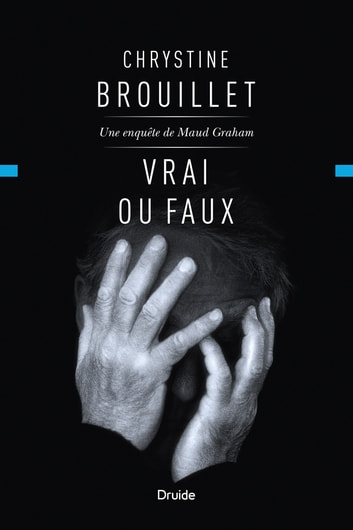 Vrai ou faux ebook by Chrystine Brouillet