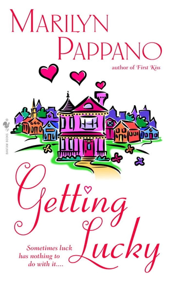 Getting Lucky ebook by Marilyn Pappano
