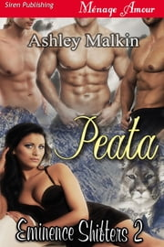 Peata ebook by Ashley Malkin