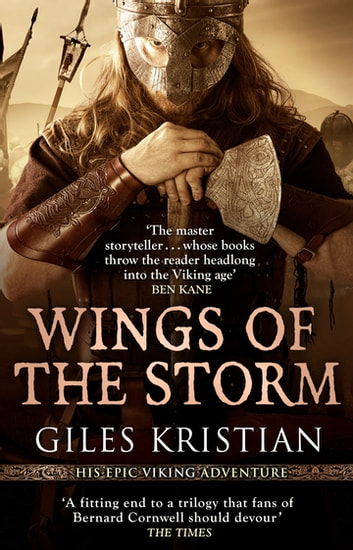 Wings of the storm ebook by giles kristian 9781473510425 rakuten wings of the storm the rise of sigurd 3 ebook by giles kristian fandeluxe Images