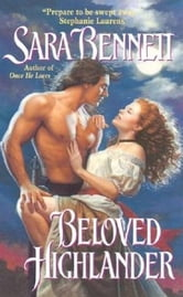 Beloved Highlander ebook by Sara Bennett
