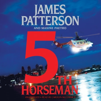 The 5th Horseman audiobook by James Patterson,Maxine Paetro