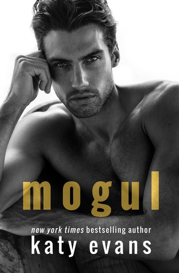 Mogul eBook by Katy Evans