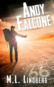 Andy Falcone ebook by M.L. Lindberg