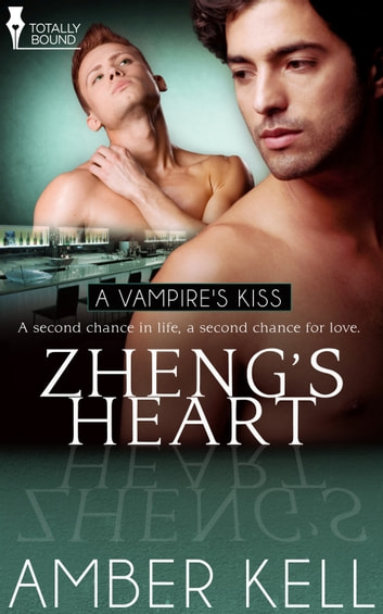 Zheng's Heart ebook by Amber Kell