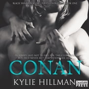 Conan - Black Shamrocks MC: First Generation Book 1 audiobook by Kylie Hillman