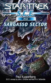 Star Trek: Sargasso Sector ebook by Paul Kupperberg