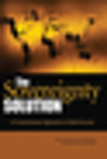 The Sovereignty Solution - A Common Sense Approach to Global Security ebook by Anna Simmons,Joe McGraw,Duane Lauchengco