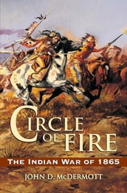 Circle of Fire ebook by John McDermott
