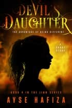 Devil's Daughter - Jinn Series, #4 ebook by