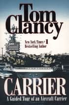 Carrier ebook by Tom Clancy