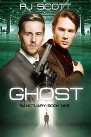 Ghost ebook by RJ Scott