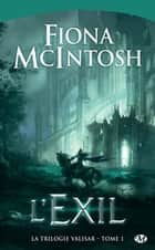 L'Exil ebook by Fiona Mcintosh