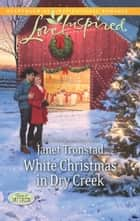 White Christmas in Dry Creek ebook by