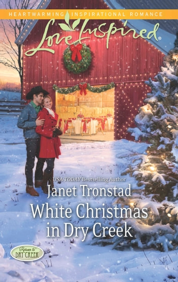 White Christmas in Dry Creek ebook by Janet Tronstad