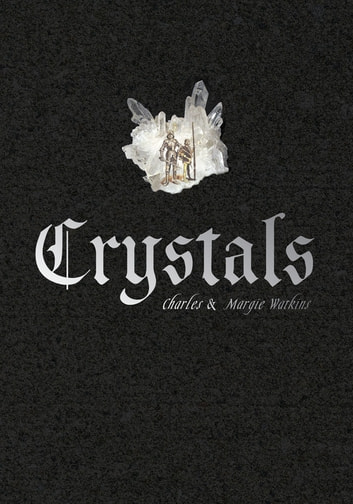 Crystals ebook by Charles & Margie Watkins