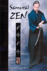 Samurai Zen ebook by Scott Shaw