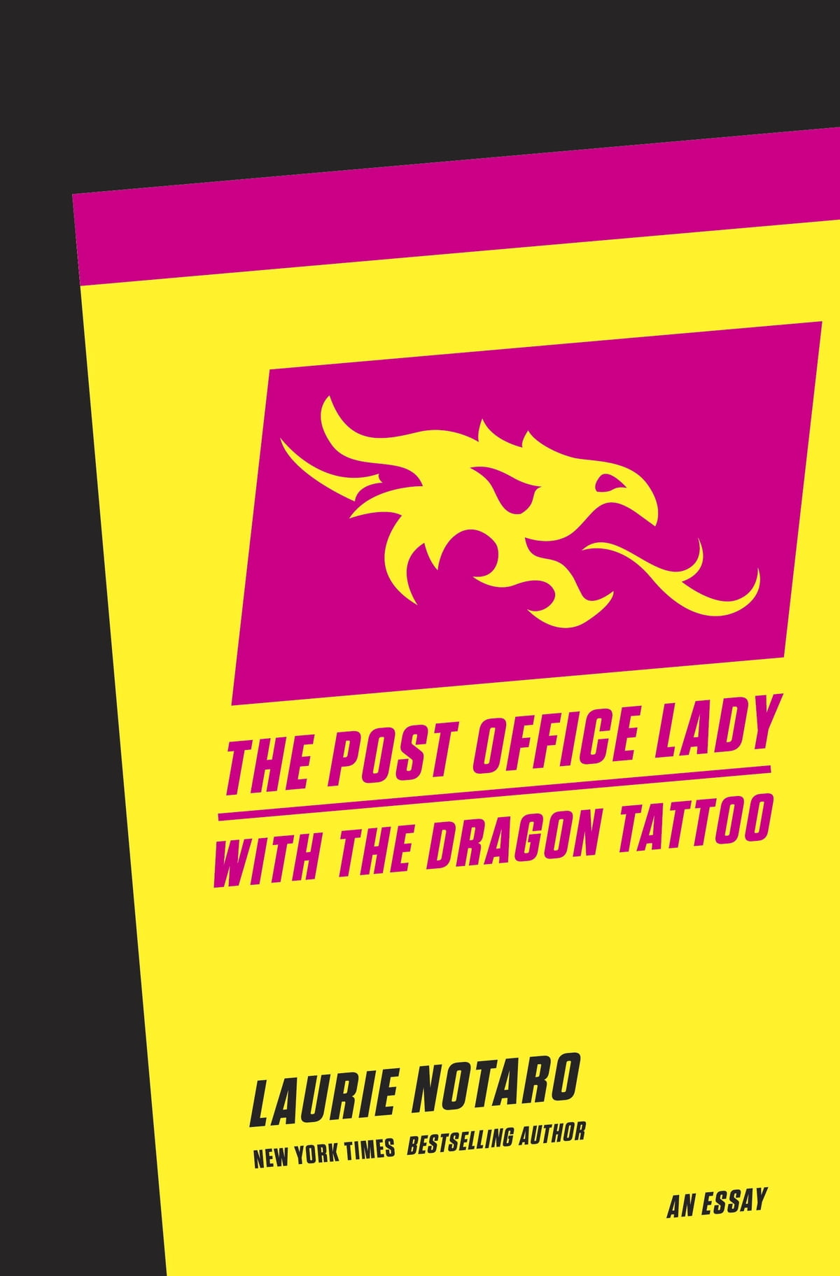 The post office lady with the dragon tattoo ebook by laurie notaro the post office lady with the dragon tattoo ebook by laurie notaro 9780345529077 rakuten kobo fandeluxe Document