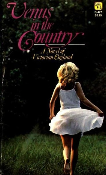 Venus In The Country ebook by Anonymous