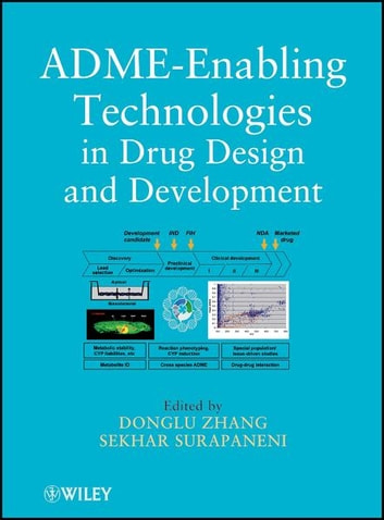 ADME-Enabling Technologies in Drug Design and Development ebook by