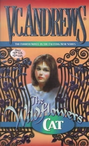 Cat ebook by V.C. Andrews