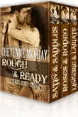 Rough and Ready Box Set Two