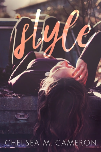 Style ebook by Chelsea M. Cameron
