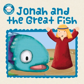 Jonah and the Great Fish ebook by Sarah Conner,Karen Williamson