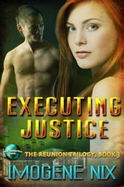Executing Justice ebook by Imogene Nix