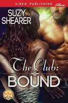 The Club: Bound ebook by