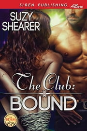The Club: Bound ebook by Suzy Shearer
