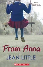 From Anna ebook by Jean Little